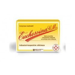 EUCHESSINA 3.5MG CPR MATICABILI