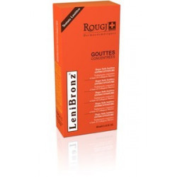 ROUGJ LENIBRONZ GOCCE CONCENTRATE 40ML