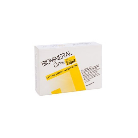 BIOMINERAL ONE 30CPR