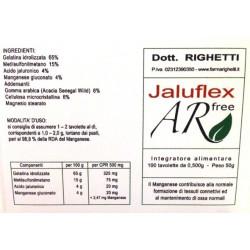 AR FREE JALUFLEX 100CPR