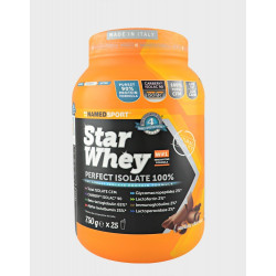 NAMED SPORT STAR WHEY 750G