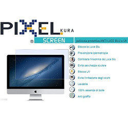 PIXEL SCREEN PELLICOLA MONITOR FINO 21.5''