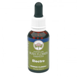 AUSTRALIAN BUSH FLOWER ESSENCES ELECTRO
